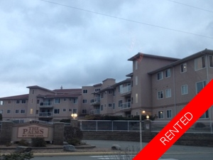 Osoyoos Condominium for rent: The Palms 2 bedroom 1,223 sq.ft.