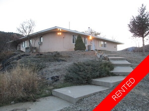 Osoyoos House for rent:  3 Plus Den 2,854 sq.ft.