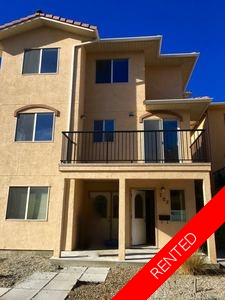 Osoyoos Condominium for rent: Casa Del Sol  3 bedroom 1,517 sq.ft. (Listed 2016-12-01)