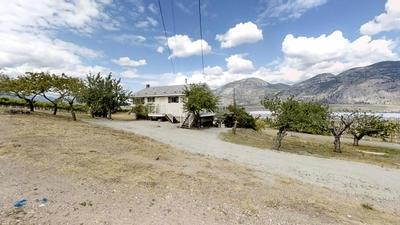 Osoyoos Single Family/Farm for sale:  2 bedroom 1,788 sq.ft. (Listed 2019-06-24)