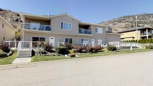Osoyoos Townhouse for sale: Fairway Estates 1 + Den 1,307 sq.ft. (Listed 2019-09-04)