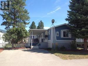 Okanagan Falls Mobile Home  for sale: Peachcliff Estates 2 bedroom 924 sq.ft. (Listed 2019-08-30)