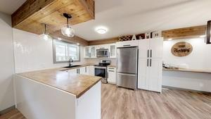 Oliver Single Family Dwelling for sale:  5 bedroom  Stainless Steel Appliances 2,760 sq.ft. (Listed 2019-11-12)